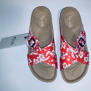 ReSole Recycled Shoes Hawaii Sandal